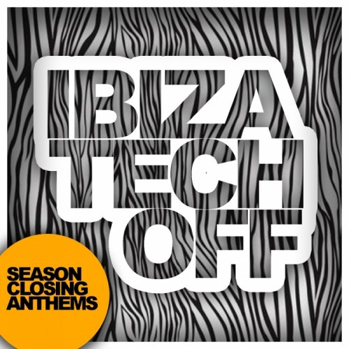 VA - Ibiza Tech Off Season Closing Anthems (2015)