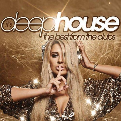 VA - Its Deep House (2015)