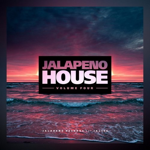VA - Jalapeno House Vol. 4 (2015)