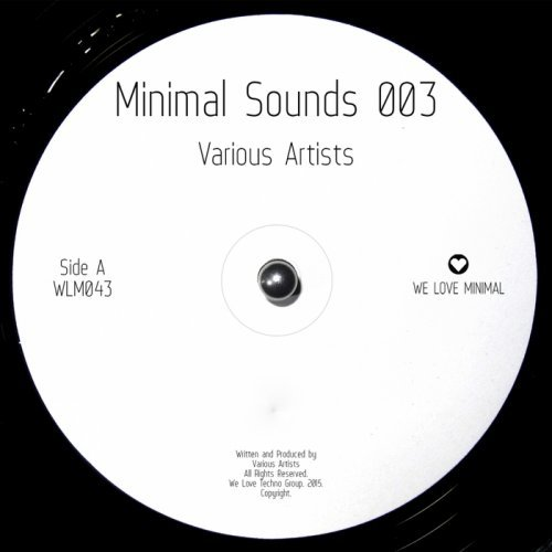 VA - Minimal Sounds 003
