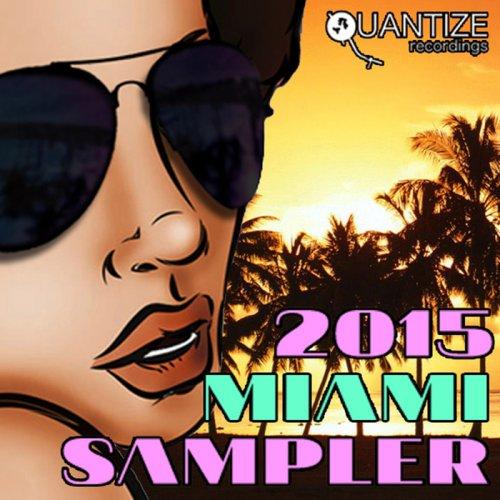 VA - Quantize Miami Sampler (2015)
