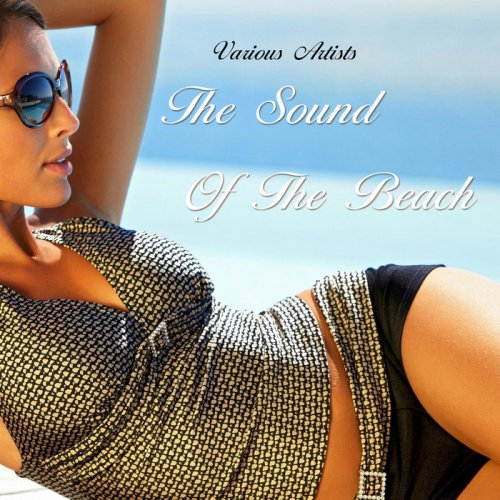 VA - The Sound Of The Beach (2015)