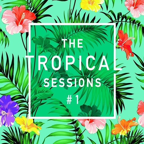 VA - The Tropical Sessions 1 (2015)