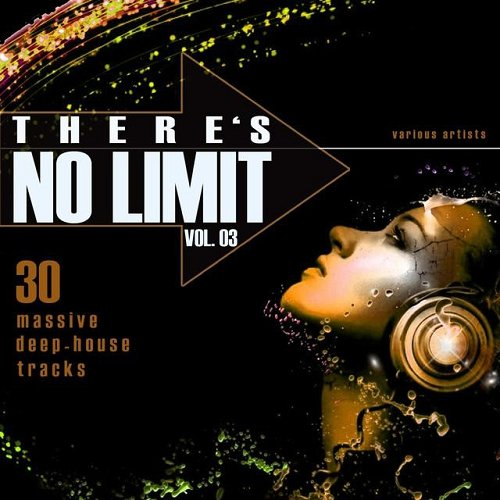 VA - Theres No Limit Vol 3 30 Massive Deep-House Tracks