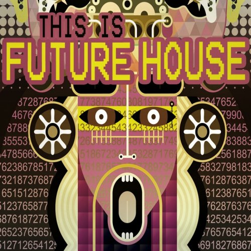 VA - This Is Future House (2015)