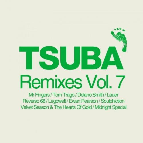 VA - Tsuba Remixes Vol. 7