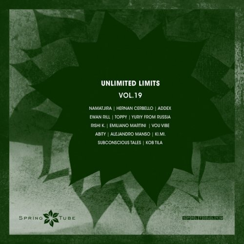 VA - Unlimited Limits Vol.19 (2015)