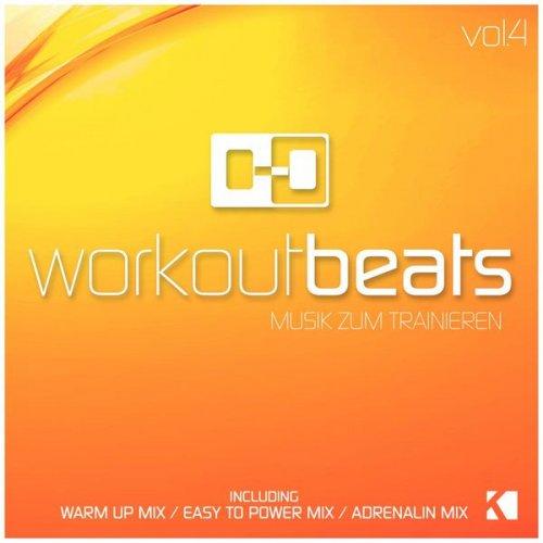 VA - Workout Beats, Vol. 4 (Musik Zum Trainieren)