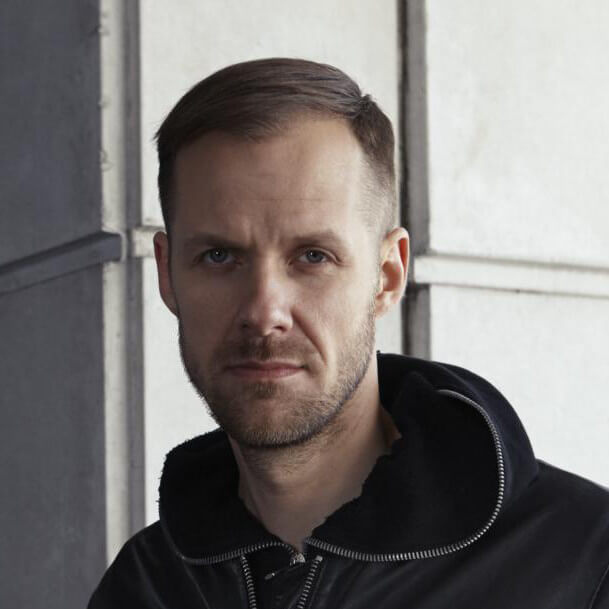 Adam Beyer & Dense & Pika - Drumcode Radio Live from Boxed Off Festival at (Fairyhouse, Dublin) 2015