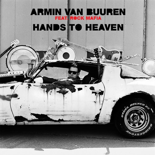 Armin Van Buuren Feat. Rock Mafia - Hands To Heaven (Club Mix)