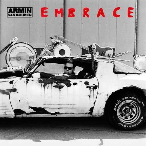 Armin van Buuren - Embrace (2015)