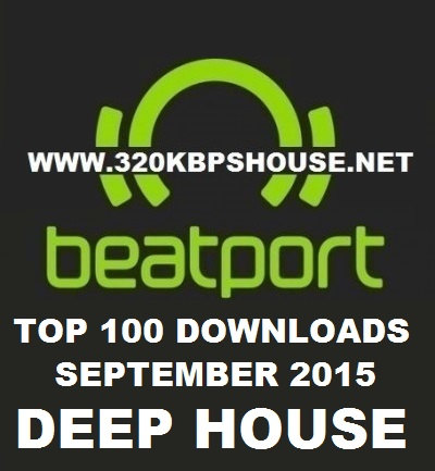 Beatport-Top-100-Deep-House-SEPTEMBER-2015