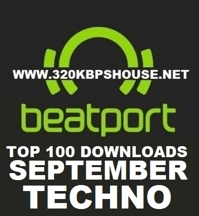 Beatport-Top-100-SEPTEMBER-TECHNO 2015