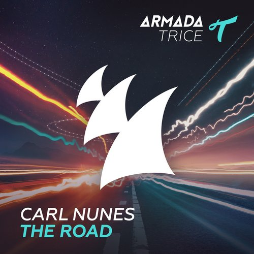 Carl Nunes - The Road