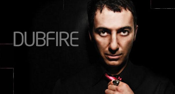 Dubfire @ Dubfire-live HYBRID, Orfeo Superdomo Cordoba, Argentina 2015-10-09 Track Chart