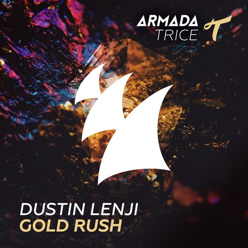 Dustin Lenji - Gold Rush (Original Mix)