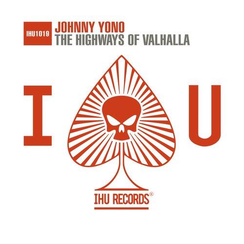 Johnny Yono - The Highways Of Valhalla