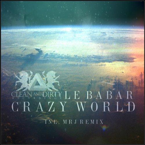 Le Babar - Crazy World