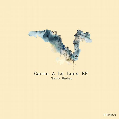 Tavo Under - Canto A La Luna