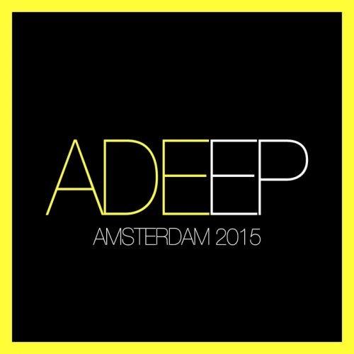 VA - ADEEP - Amsterdam 2015
