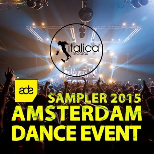 VA - Amsterdam Dance Event Sampler 2015