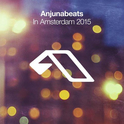 VA - Anjunabeats In Amsterdam 2015