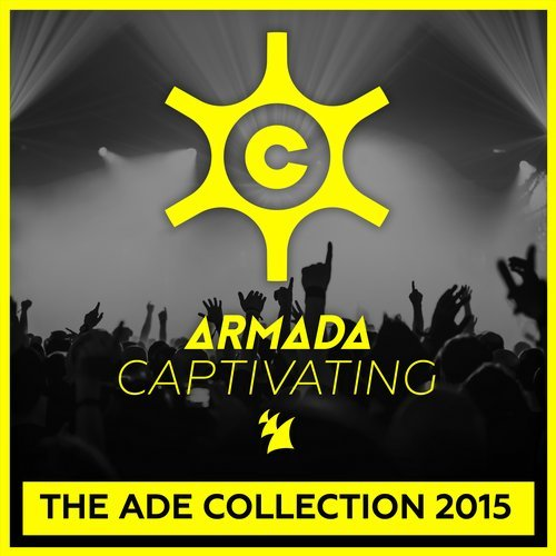 VA - Armada Captivating (The ADE Collection 2015)
