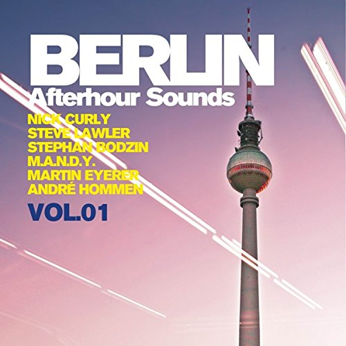 VA - Berlin Afterhour Sounds Vol 1 (2015)