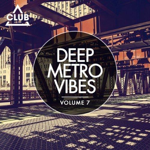VA - Deep Metro Vibes, Vol. 7 (2015)