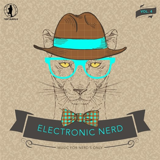 VA - Electronic Nerd, Vol. 4 (2015)