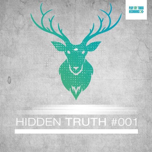 VA - Hidden Truth 001 (2015)