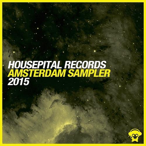 VA - Housepital Records Amsterdam Sampler 2015