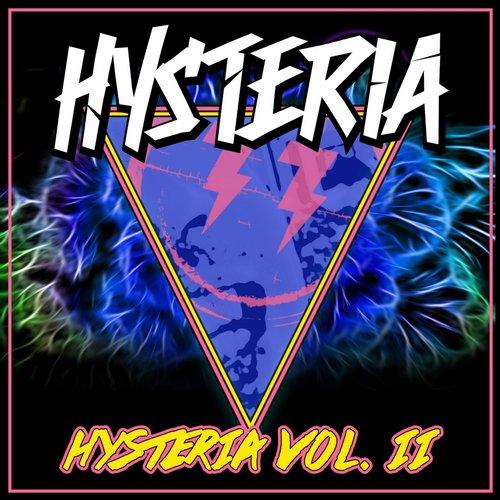 VA - Hysteria EP Vol 2 (2015)