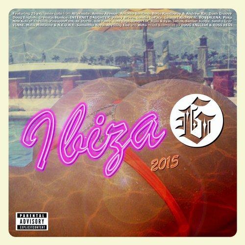VA - Ibiza G, 2015