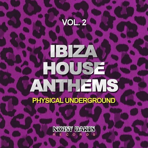 VA - Ibiza House Anthems, Vol. 2 (Physical Underground)