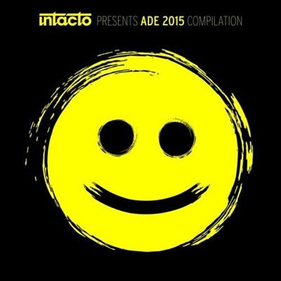 VA - Intacto Records Presents Ade 2015 Compilation
