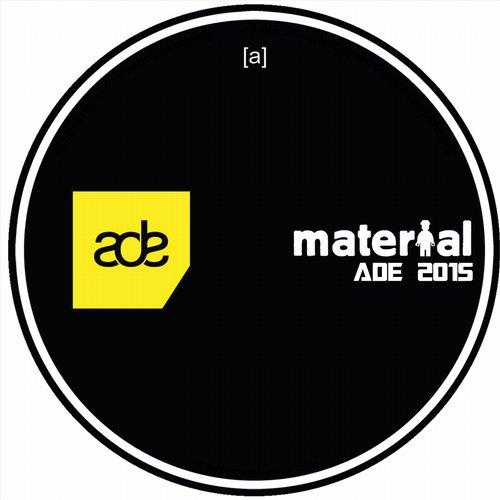 VA - Material ADE Sampler 2015