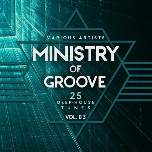 VA - Ministry of Groove, Vol. 3 (2015)