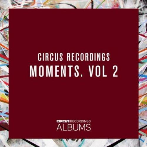 VA - Moments. Vol. 2 (2015)