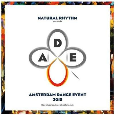 VA - NATURAL RHYTHM ADE 2015