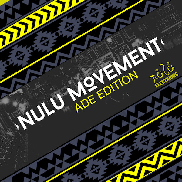 VA - Nulu Movement Ade Edition