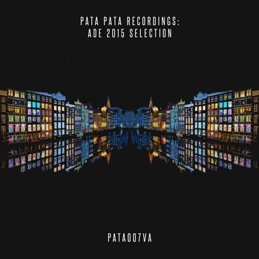 VA - Pata Pata Recordings Ade 2015 Selection
