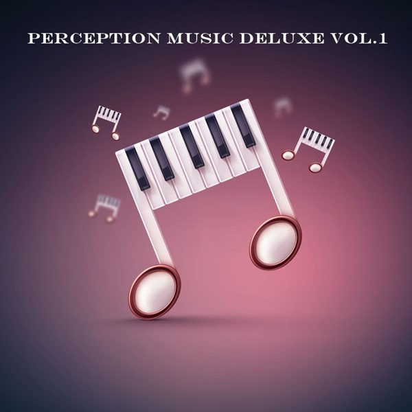 VA - Perception Music Deluxe Vol.1  (2015)