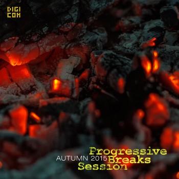 VA - Progressive Breaks Session (2015)