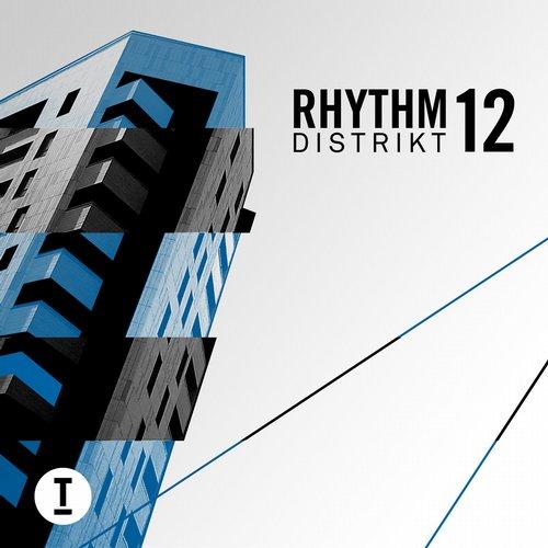VA - Rhythm Distrikt 12 (2015)
