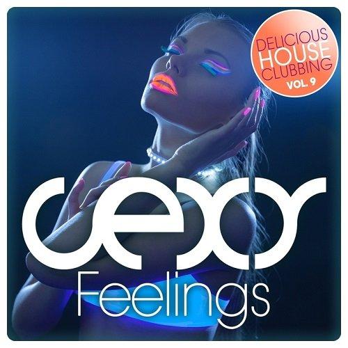VA - Sexy Feelings (Delicious House Clubbing Vol 9)-2015