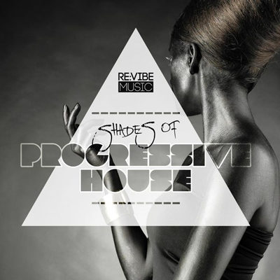 VA - Shades Of Progressive House Vol 1 (2015)