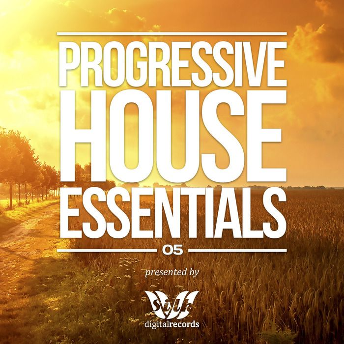 VA - Silk Digital Pres. Progressive House Essential 05 (SILKPHE05) WEB 2015
