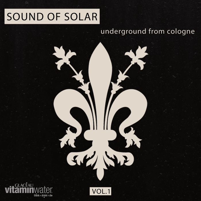 VA - Sound Of Solar Vol 1 Underground From Cologne 2015