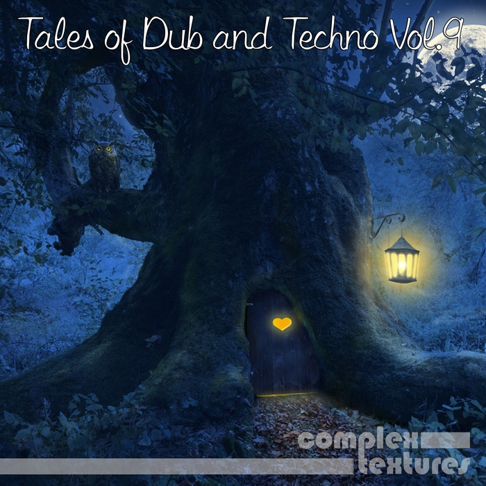 VA - Tales of Dub and Techno, Vol. 9 (2015)